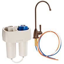 Aquasana AQ-4601.62 Premium Under Counter Water Filter System