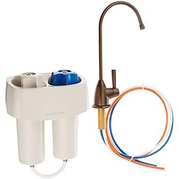 Aquasana Aq 4601 62 Premium Under Counter Water Filter