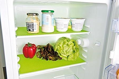 Kühlschrank Einlagen Matten : Kühlschrank matte antibakteriell kühlschrankmatten er set