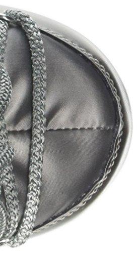 Del Sguardo Caricamento Neve Da Del argento Donne Scarponi Luna Delle D'argento 002 Sistema 0dOq08