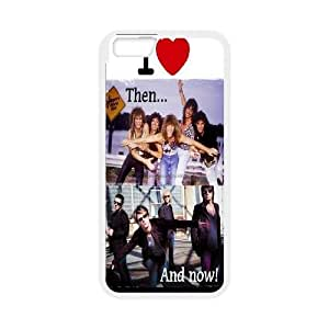 "ZK-SXH - Bon Jovi Custom Case Cover for iPhone6 4.7"",Bon Jovi DIY Cover Case"