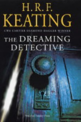 Read Online The Dreaming Detective ebook