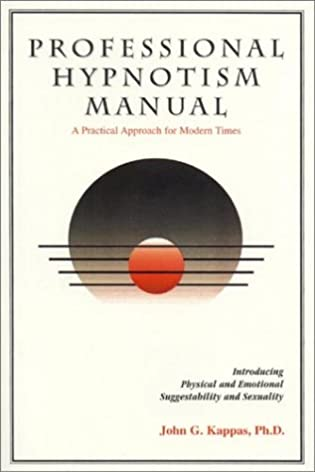professional hypnotism manual introducing physical and emotional rh amazon com professional hypnotism manual pdf professional hypnotism manual pdf