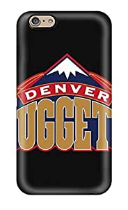 Tpu Case For Iphone 6 With Denver Nuggets Nba Basketball (36)