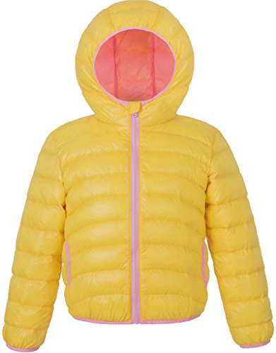 unisex-boys-girls-light-weight-puffer-down-jacket-hoodie-coats-120cm-yellow