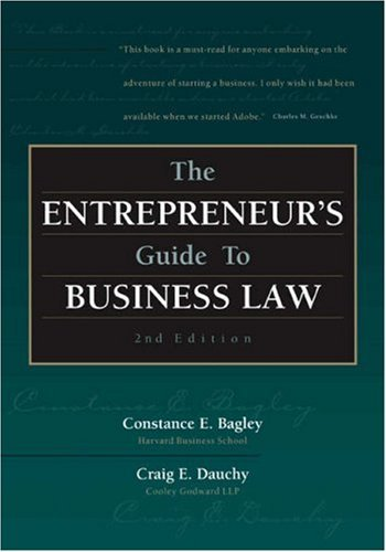 canadian business law 2nd edition pdf