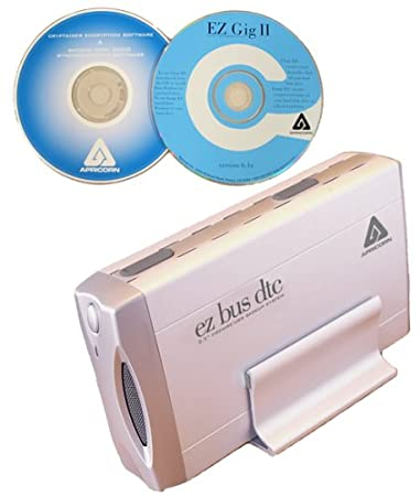 Amazon.com: Apricorn FireWire/USB 2.0 Carcasa para disco ...