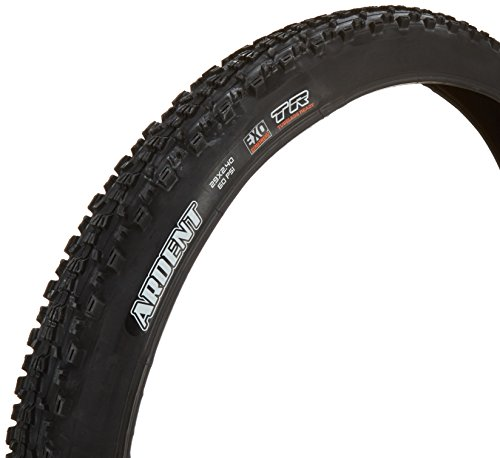 Maxxis Ardent EXO TR Tire - 29in Black, Dual Compound, 29x2.40
