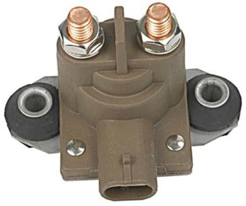 NEW STARTER SOLENOID SWITCH FITS EVINRUDE E-TEC ENGINES REPLACES 0586774 586774 RAREELECTRICAL