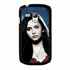 Vampire Diaries Funda For Samsung Galaxy S3 Mini,Classical Samsung Galaxy S3 Mini Durable Funda Of Vampire Diaries