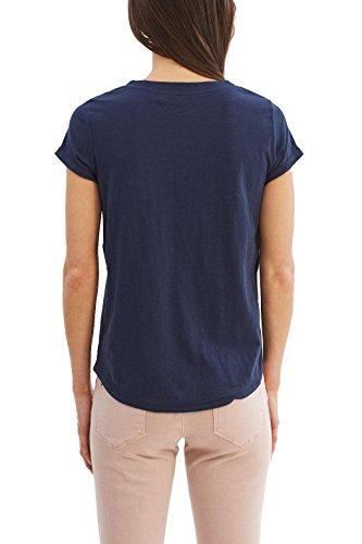 navy T Blu 400 Donna Esprit shirt dIzYqx