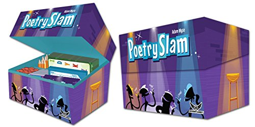 Poetry Slam Review