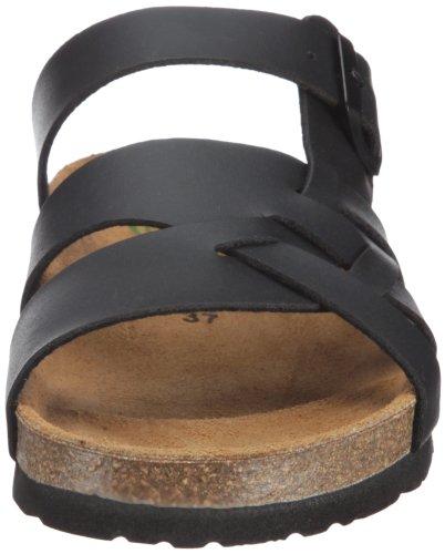 Dr c3 91 Femme noir Noir Chaussures Brinkmann tr 700565 rqwRZr