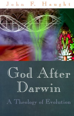 God After Darwin: A Theology Of Evolution