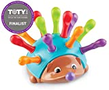 Learning Resources Spike The Fine Motor Hedgehog, Toy of The Year Finalist, Ages 2+