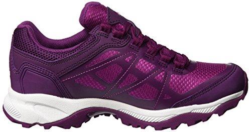 Quarter Fitnessschuhe Pink Dark Viking Iii Unisex Erwachsene Plum Outdoor GTX Pink EY4Hq74wx