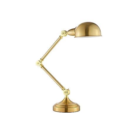 Wyxcz Nuevo iluminación Lámpara de Escritorio, lámpara de Mesa de ...
