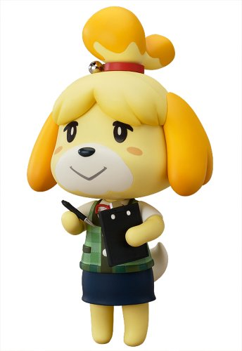 Good Smile Animal Crossing Nendoroid product image