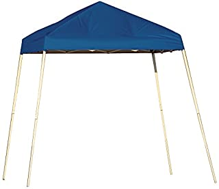 Quik Shade Go Hybrid 6 X 6 Sun Protection Pop Up Compact And Lightweight 7 X 7 Base Slant Leg Backpack Canopy B0085t8kza Amazon Price Tracker Tracking Amazon Price History Charts