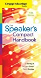 img - for Cengage Advantage Books: The Speaker's Compact Handbook book / textbook / text book