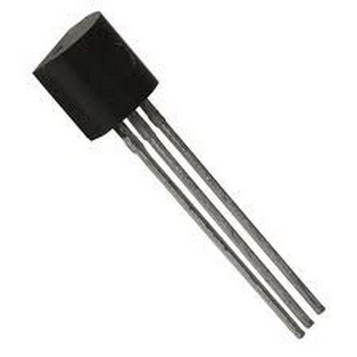 E-Projects - 2N3904 - General Purpose Transistor - NPN - TO-92 (25 Pieces)