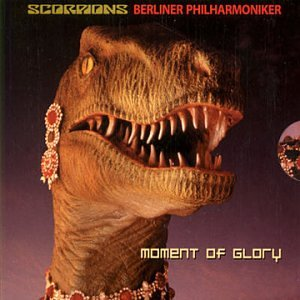 Moment of glory by the scorpions/berliner symphoniker on spotify.