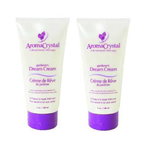 aroma-crystal-therapy-gardeners-dream-cream-6-oz-pack-of-2