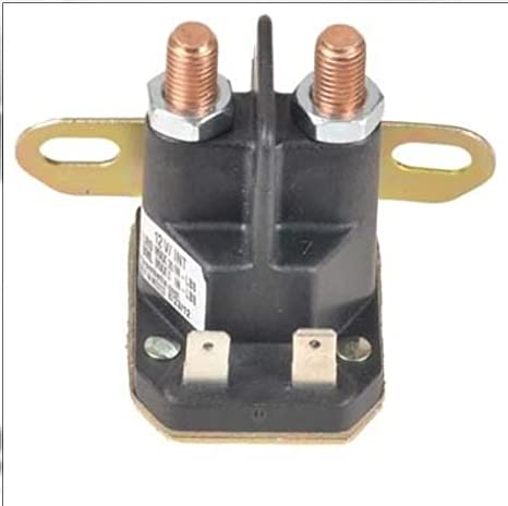 amazon com 764 1211 210new oe trombetta solenoid 12v 4 terminal rh amazon com