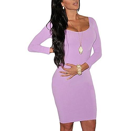 Amazon Bodycon Dresses