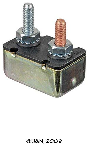 Cole Hersee Circuit Breaker (Cole Hersee 30171-15BX Circuit Breaker)