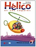 Helico Level 3 Students Books, , 8881484927