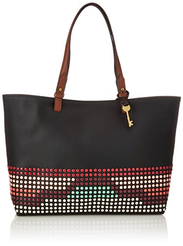 Mehrfarbig Fossil Multi 9x34 cm Bright B Sacs épaule H femme Shopper Tasche 3 4x27 x Rachel T 11 Damen portés 8ZWgrq8c