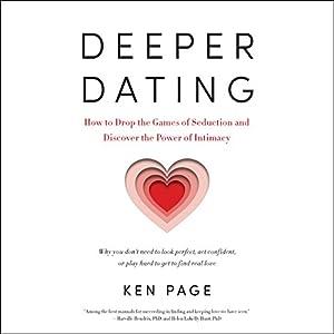 Deeper Dating Audiobook