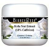 Kola Nut Extract (12% Caffeine) Cream