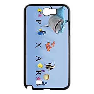Samsung Galaxy Note 2 N7100 Cell Phone Case Black Finding Nemo NF8901035