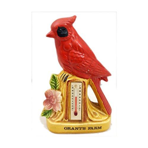 st  louis cardinals figurine  cardinals figurine