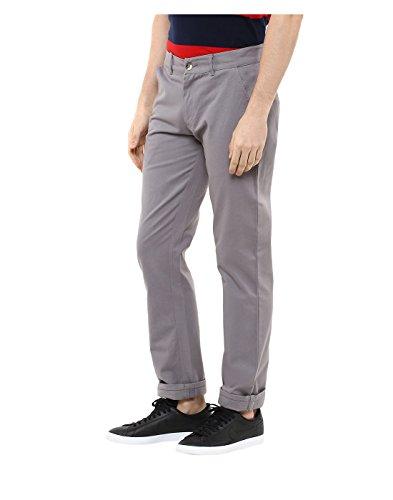 Yepme - Fidel Pantalons colorés - Gris