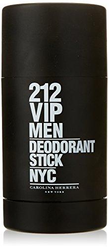 Carolina Herrera Deodorant Stick, 212 VIP, 2.1 ()