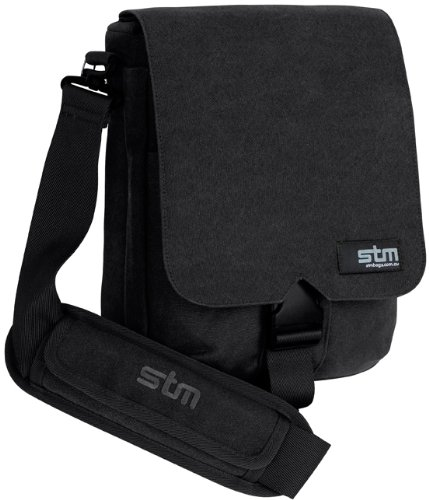 STM Bags Scout for iPad, Black