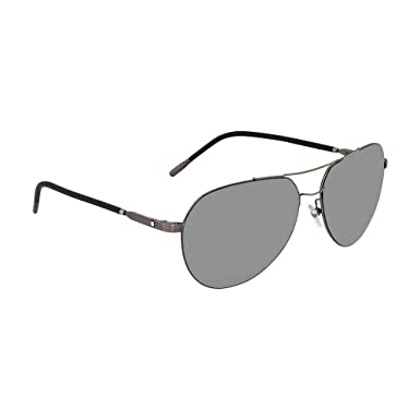 a8c95a5f4c2 Image Unavailable. Image not available for. Color  Sunglasses Mont Blanc ...
