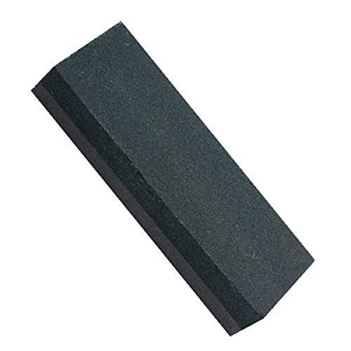 Pedra Carborundum 108 de Afiar 2 Faces