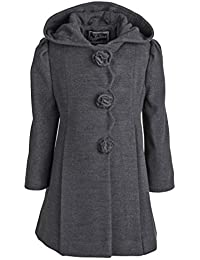 Amazon.com: Grey - Dress Coats / Jackets & Coats: Clothing, Shoes ...