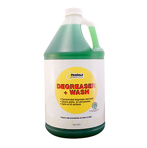 ProGold Degreaser and Wash, 1 Gallon