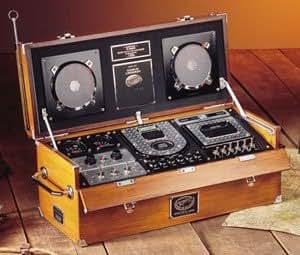 Amazon.com: Spirit of St. Louis Field Cd Boom Box Mk II