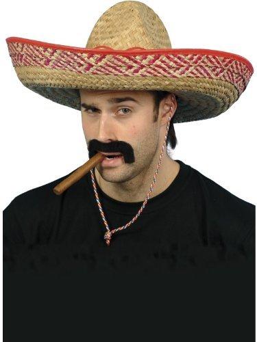 Buy mexican bandit fancy dress - 6