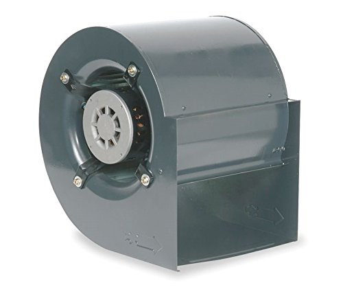 Motor Fan Housing (3/4 hp 1100 RPM 115V Furnace Blower with Housing Assembly & Motor # 1XJY2)