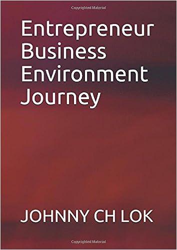 Ebooks Entrepreneur Business Environment Journey Descargar Epub