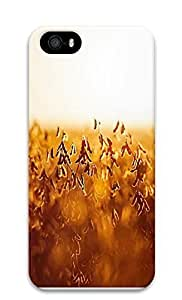 iPhone 5 5S Case Autumn harvest 3D Custom iPhone 5 5S Case Cover