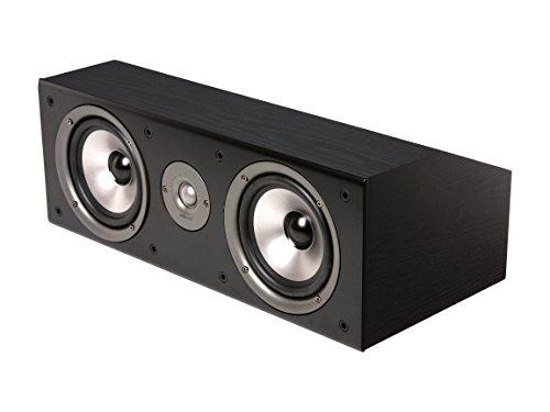 Polk Audio AM2185-A CS2 Series II Center Channel Speaker (Black)