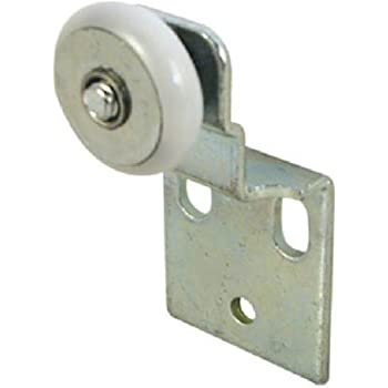 Slide-Co 16202-B Closet Door Roller Assembly 3/4 in.  sc 1 st  Amazon.com & Amazon.com: Slide-Co 16202-B Closet Door Roller Assembly 3/4 in ...